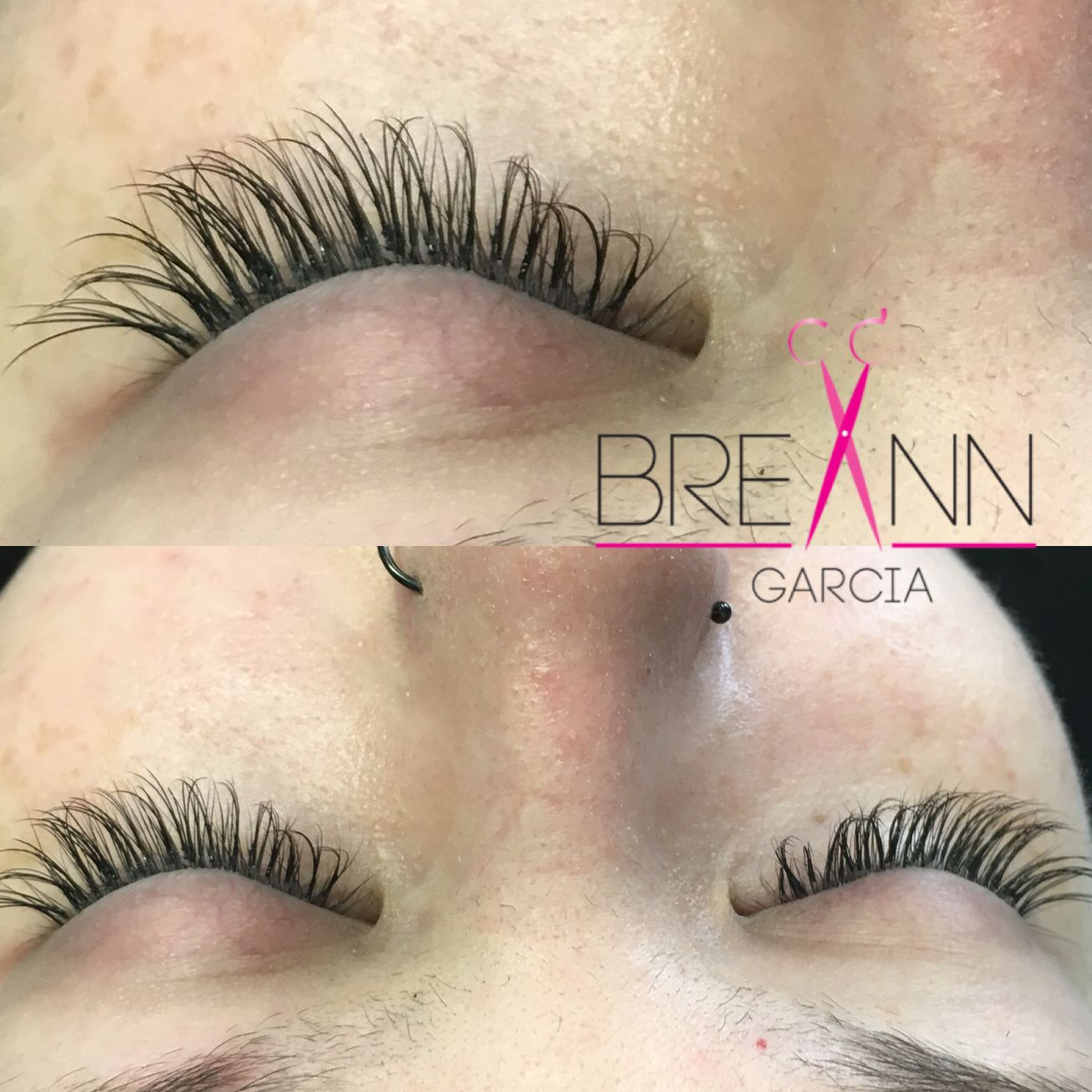 Lashes By Bree Garcia Fort Worth Texas Hair Color Cuts By Bree