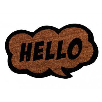 HELLO - Fussmatten - Teppiche - Dekoration | FLY