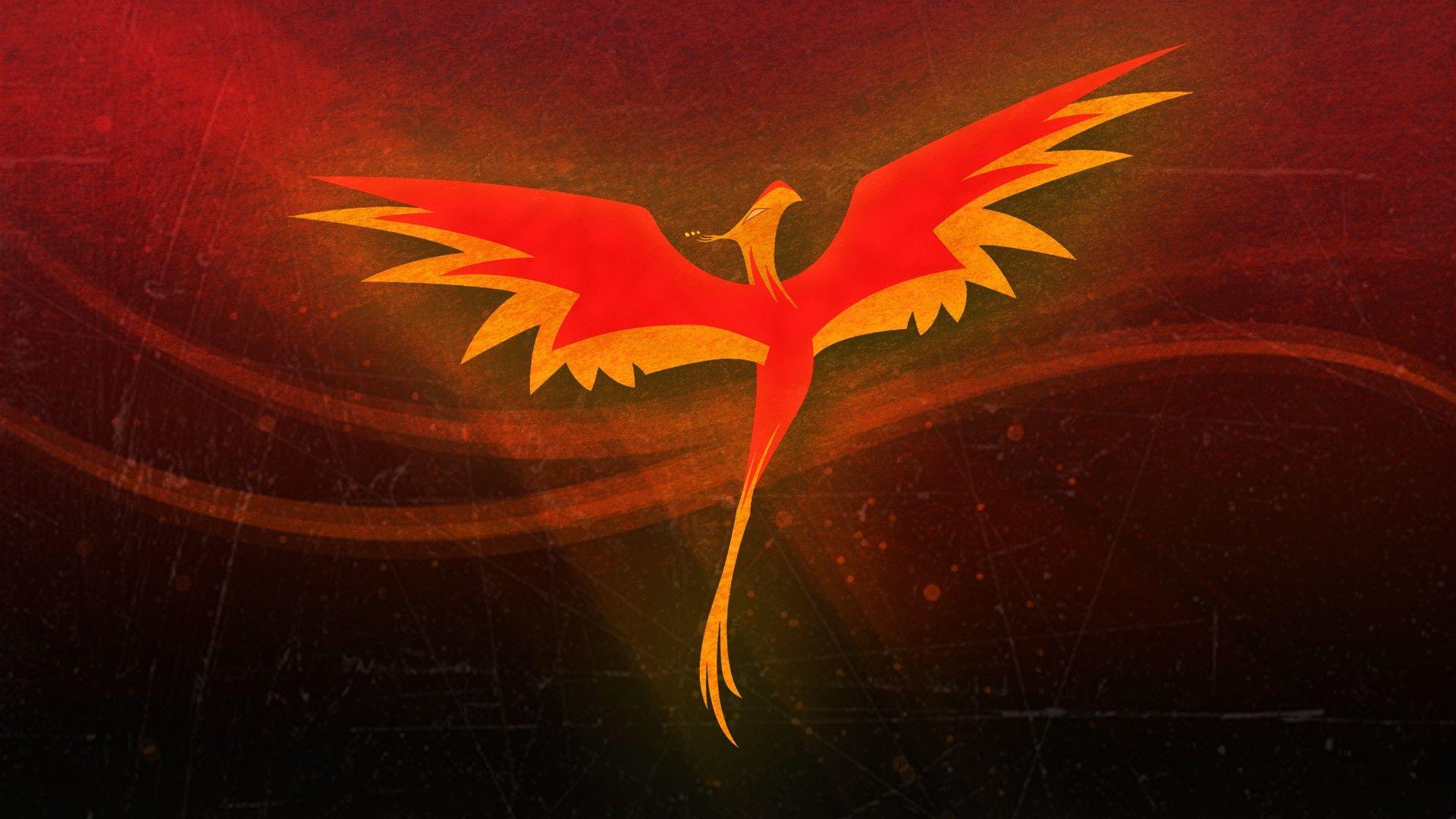 1920x1080 Phoenix My wallpaper Phoenix bird images