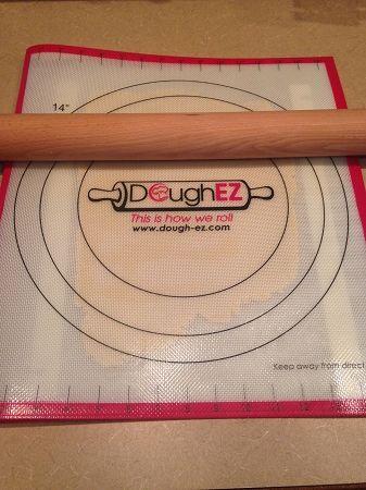 Click Here Dough Ez The Precision Dough Rolling System Rolls Dough Cookie Decorating