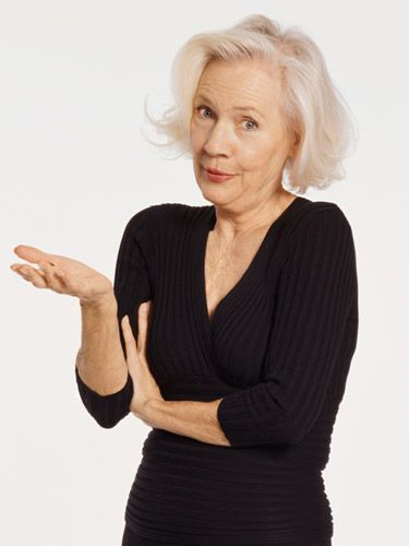 Anti-Aging Health - Ease Symptoms of Aging - Woman's Day
