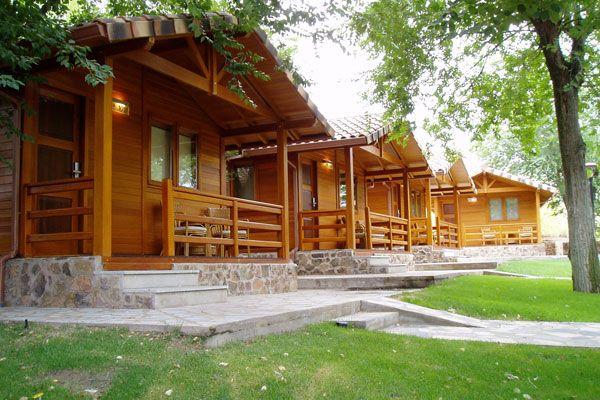 Casas prefabricadas economicas de madera cosas para comprar pinterest casas casa - Casas rurales compra ...