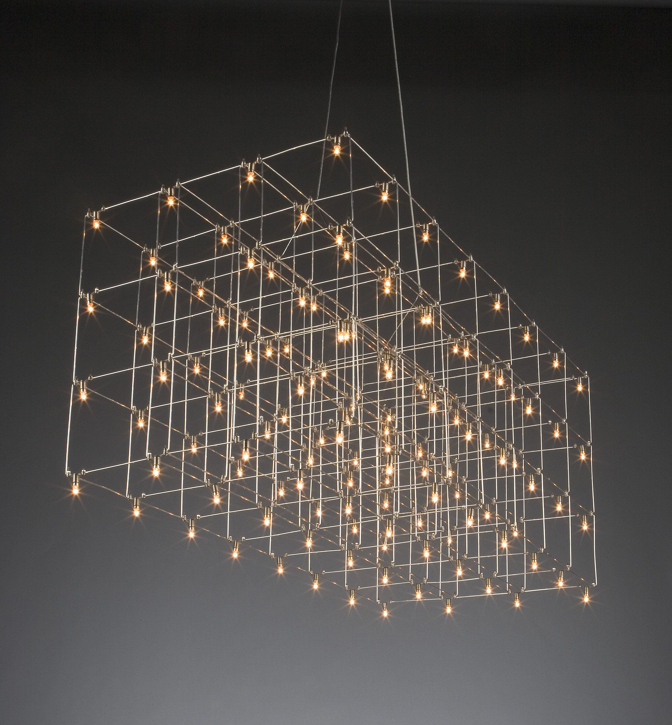 Universe Square, designed for Quasar by Jan Pauwels | lighting ...