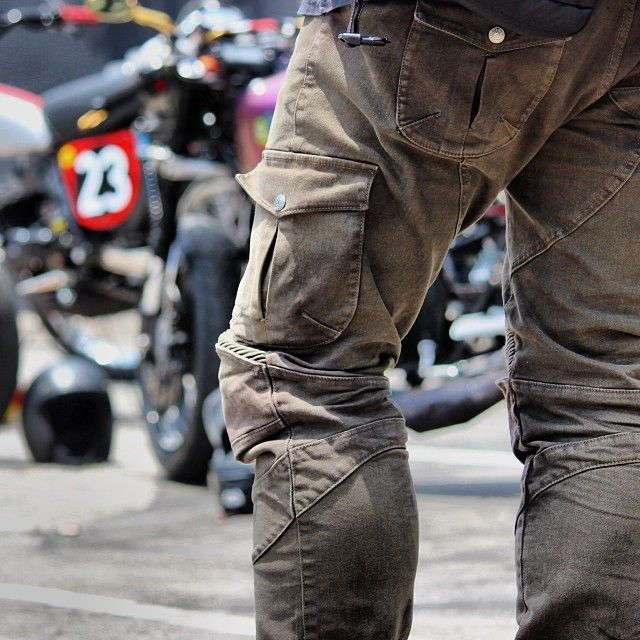 Uglybros Usa Motorpool Is One Of Our Best Selling Motopants