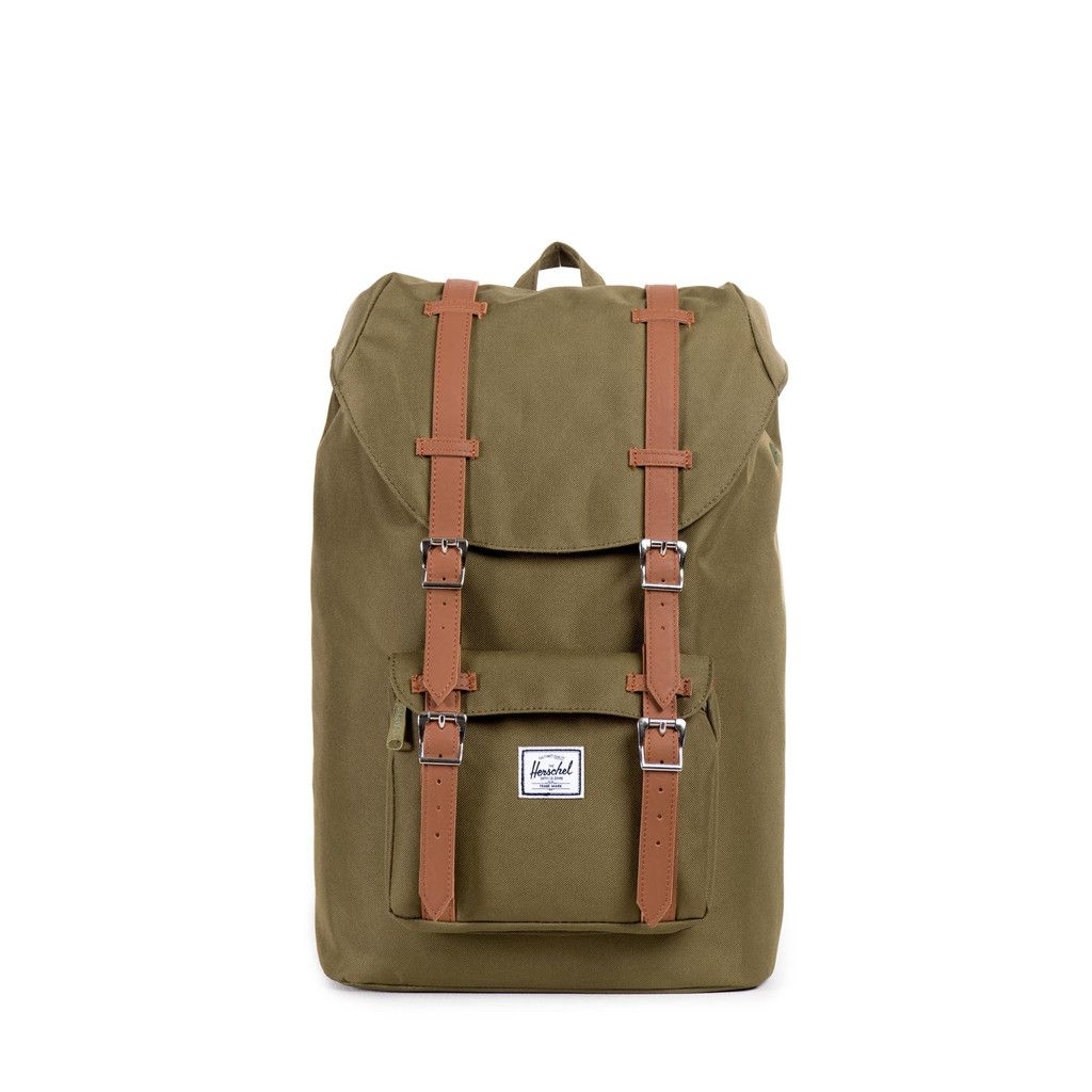 819779f5104 Little America Backpack