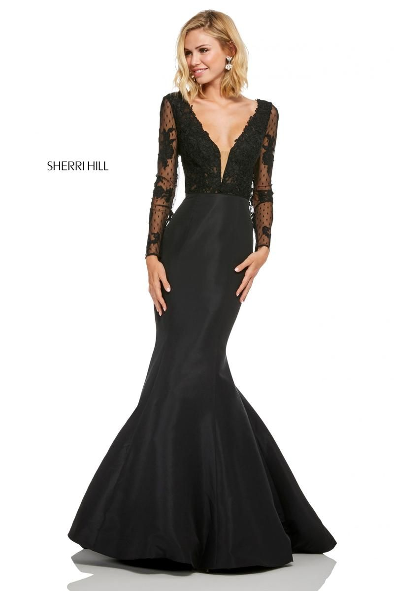aee16b59a22b Prom Dresses in Michigan | Viper Apparel Sherri Hill 52766 Viper Apparel  Bridgeport Saginaw Birch Run