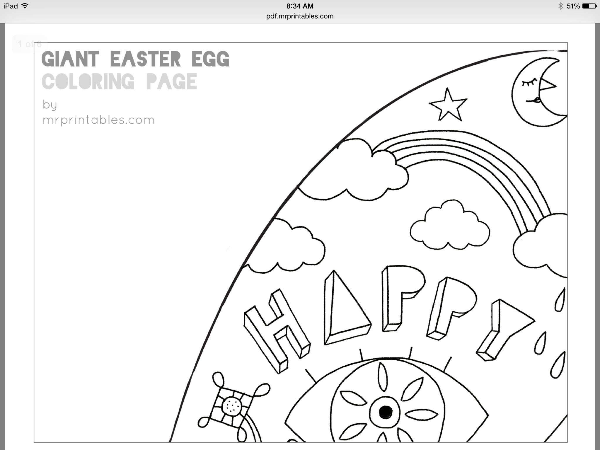 Pin By Samantha Little On Curriculum Coloring Pages Coloring Easter Eggs Easter Egg Coloring Pages