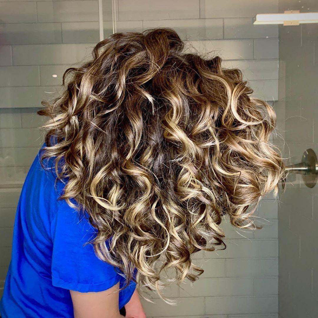 MopTop Curly Hair Custard