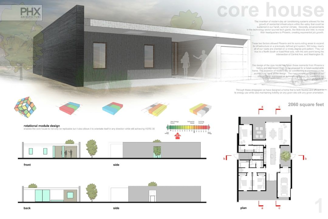 The $100,000 Sustainable Home Design Competition--Public Voting Now ...