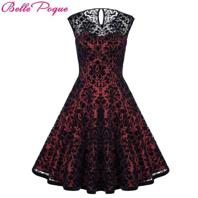 0db48ba883e Cheap rockabilly dress