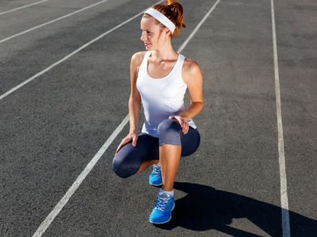 Get More Out of High-Intensity Training by Doing Less