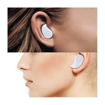 Belanja Original Headset Mini Wireless Bluetooth Stereo In Ear Earphone Headphone Headset For Smart Phone Androi Tv Audio Video Gaming Dan Wearables Bluet