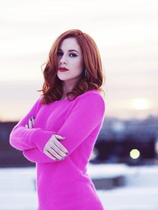 , Preview Powerhouse Singer Katy B's New Album 'Little Red', My Pop Star Kda Blog, My Pop Star Kda Blog