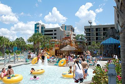 Sands Water Park Myrtle Beach The Best Beaches In World