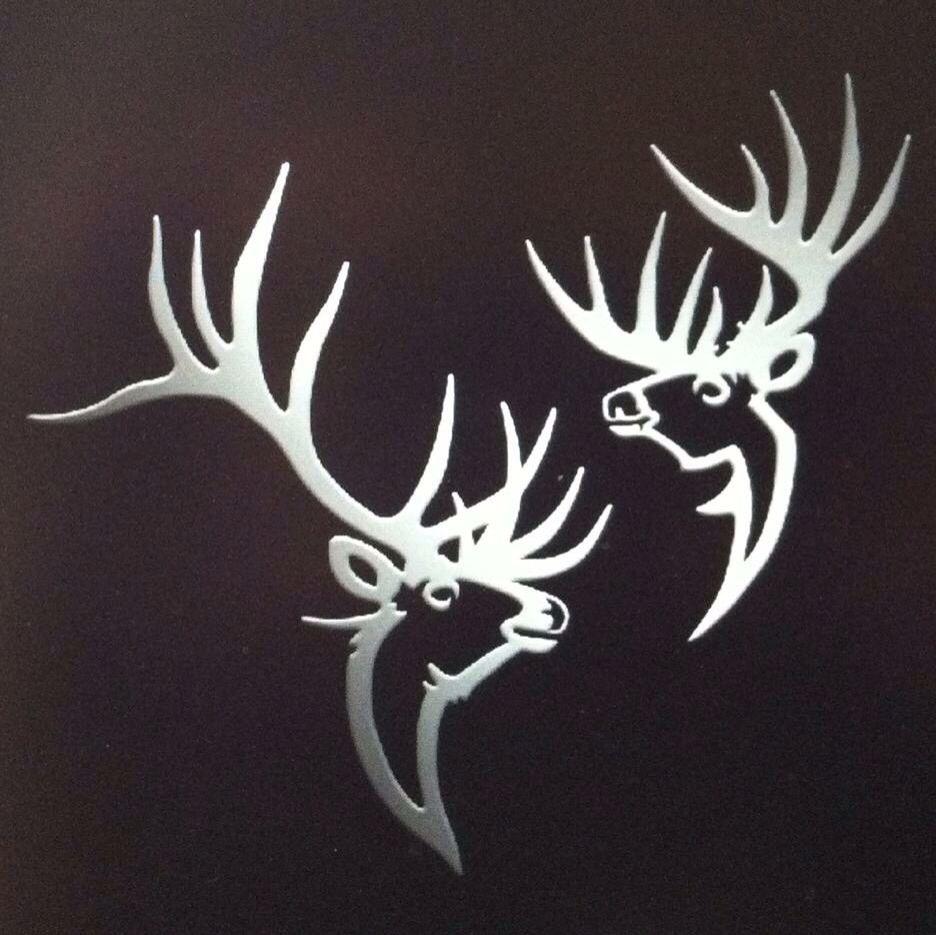 Elk Tattoo Idea Deer Drawing Deer Hunting Tattoos