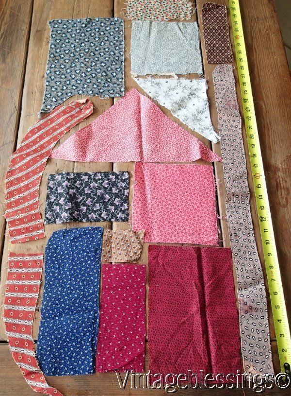 Myfairylily French Quilt Antique Fabrics Antique Quilts