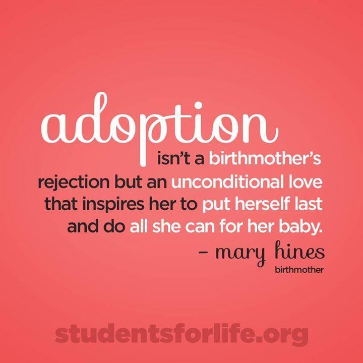 Happy National Adoption Month Abolish Abortion Pinterest