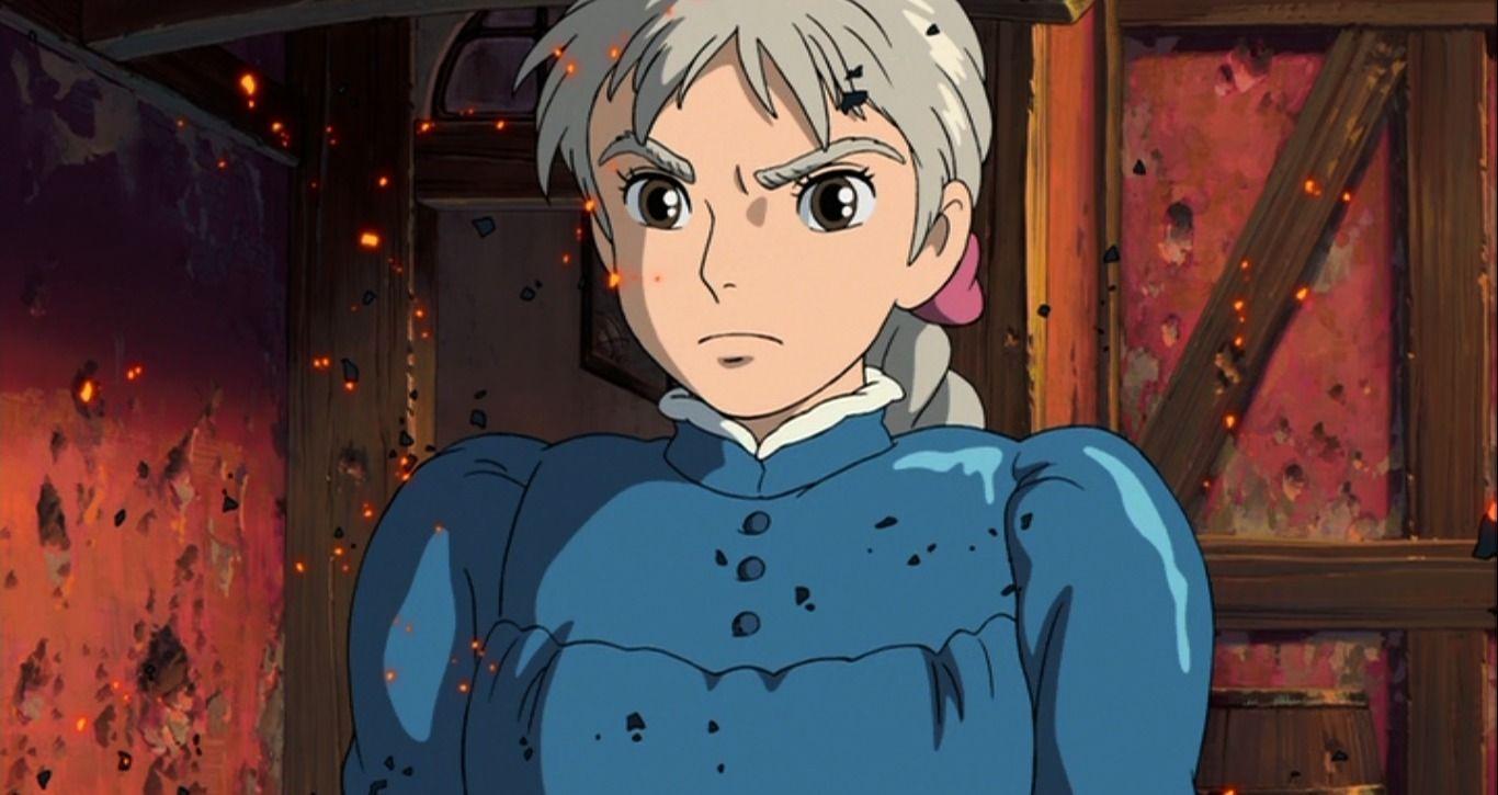 Pin by Chu on 宮崎駿 Studio ghibli, Ghibli, Anime