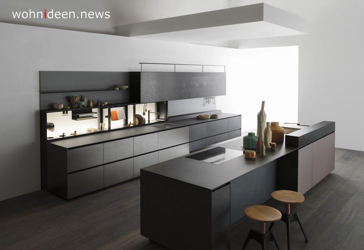 Die Schonsten Kuchen Ideen Die Besten Kuchenplaner Wie Plant Man Eine Richtige Kuche Ideen Fur Italian Kitchen Design Interior Design Kitchen Kitchen Design