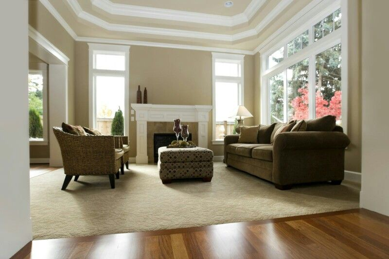 Carpet To Laminate Join Flooring Luxury Living Room Home