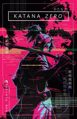 katana zero | Tumblr | Samurai wallpaper, Samurai art ...