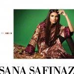 Sana Safinaz Silk collection 2013