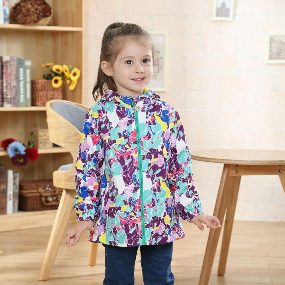 81531d61093e Winter Child Coat Waterproof Windproof Baby Girls Jackets Children ...
