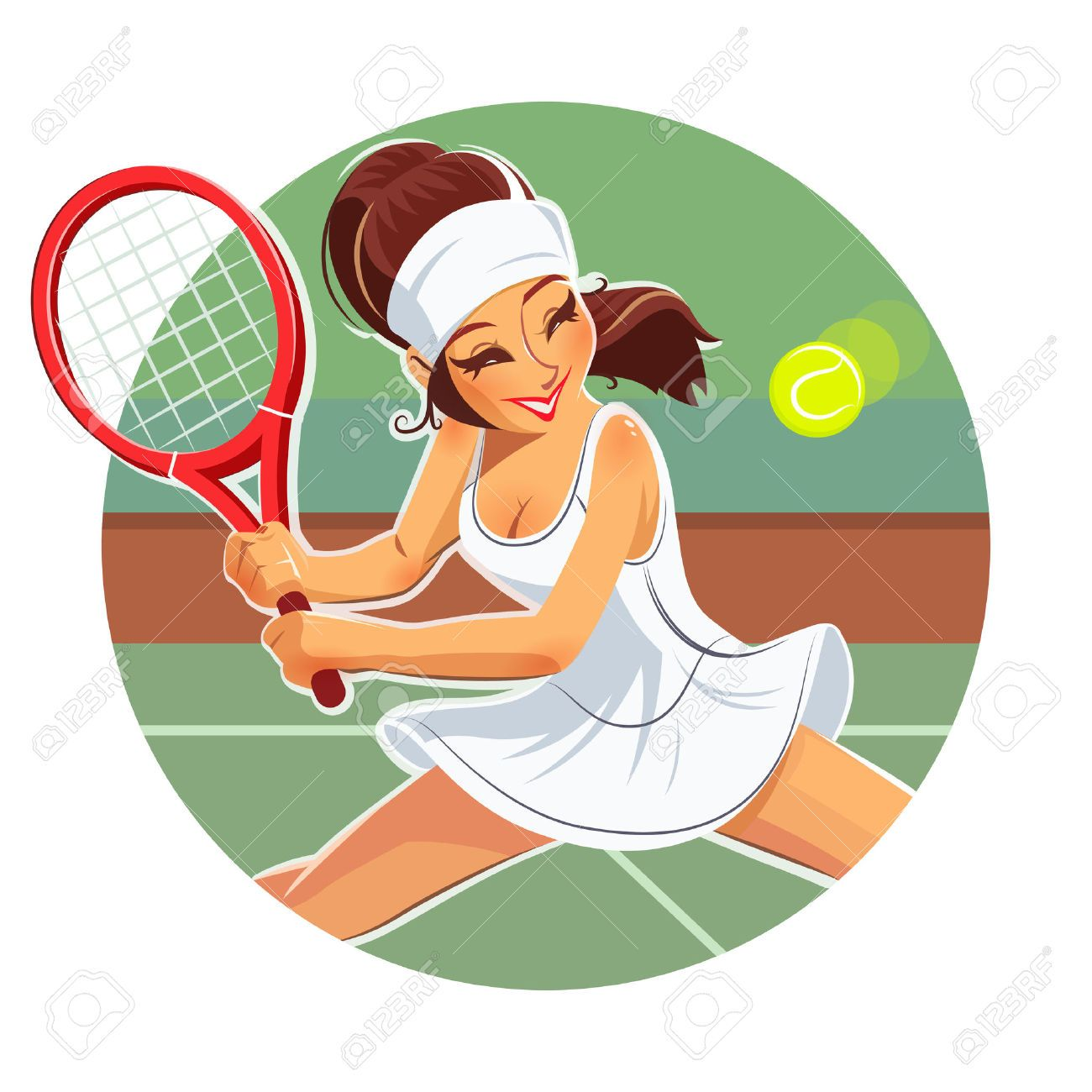 Tennis Clipart Google Search Play Tennis Girls Play Tennis Photography