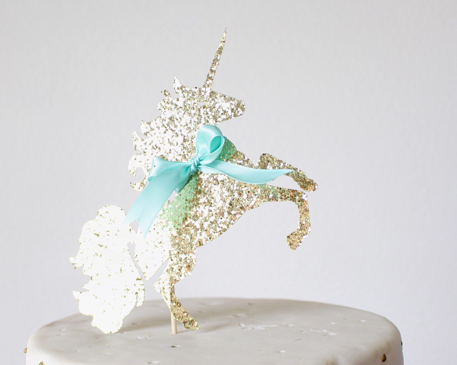 Unicorn Party Decor Unicorn Birthday Unicorn Cake