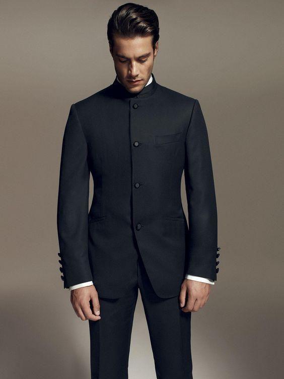 100 Best Dress Pants For Men to Look Dashing | Wedding