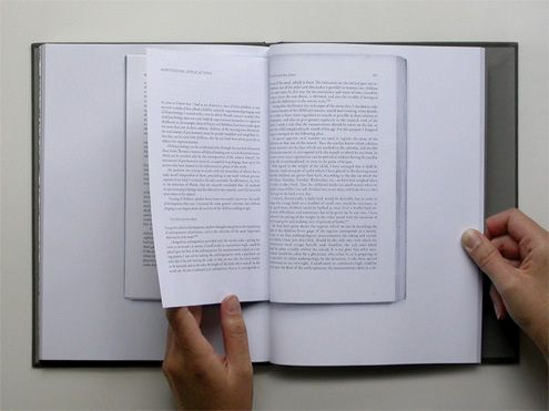 Image result for book within a book