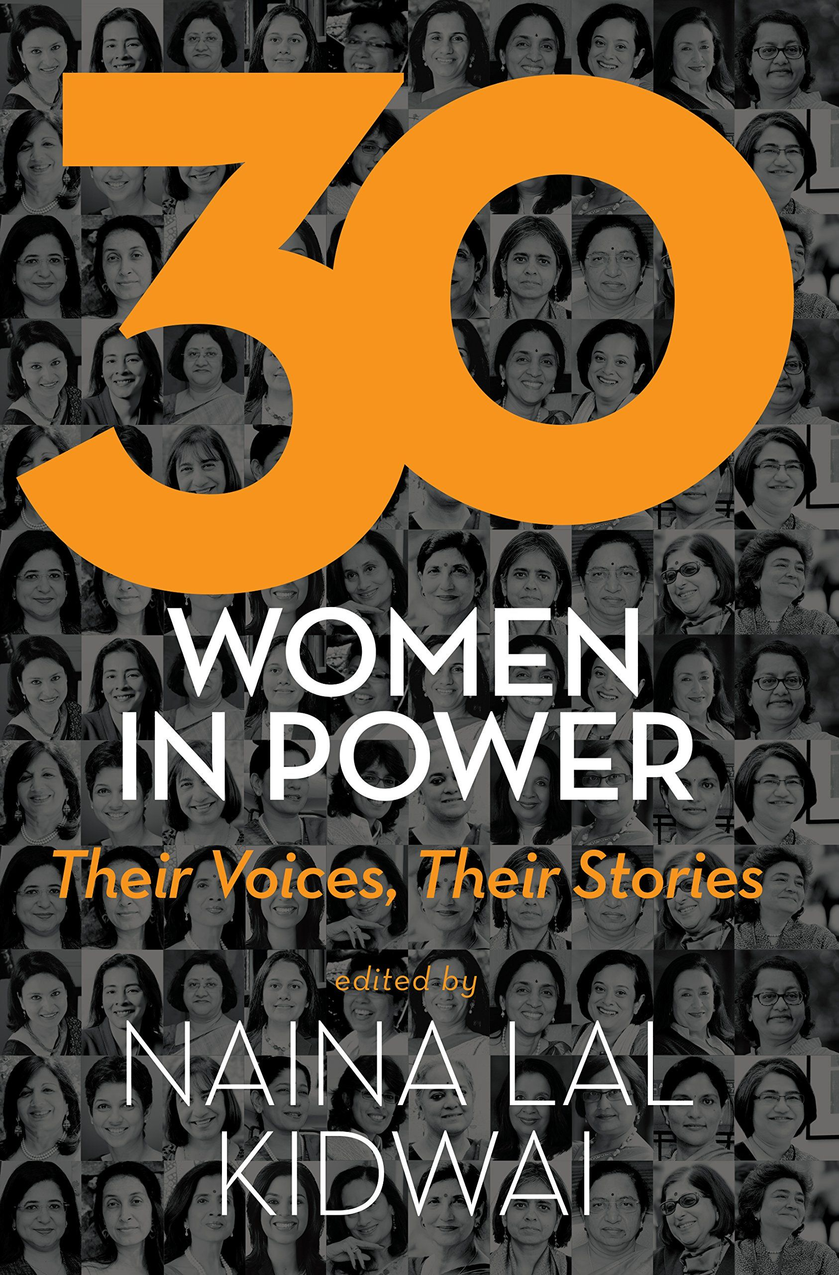 30 Women in Power carries the inimitable voices of Indian