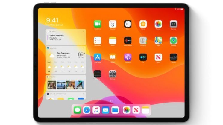 The iPad Pro might be the ARMbased Mac that we're waiting