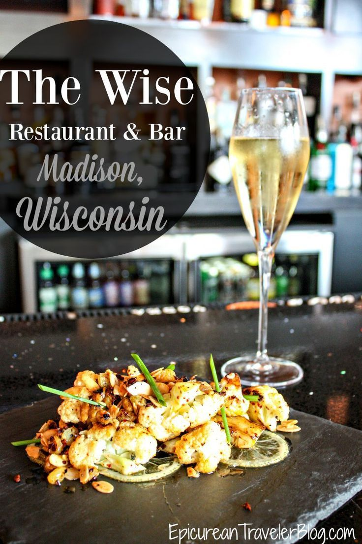 Madison restaurant wisely elevates midwest comfort foods