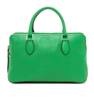 love this lime #green leather handbag http://rstyle.me/n/f4n7yr9te ...
