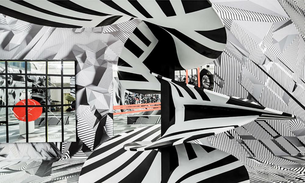 Scene360 | Abstrakte formen, Abstrakt, Projekte