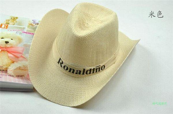 Sombreros-de-vaquero-al-oeste-de-verano-grande-sombrero-de-ala-ancha ... 295b9c6eccb