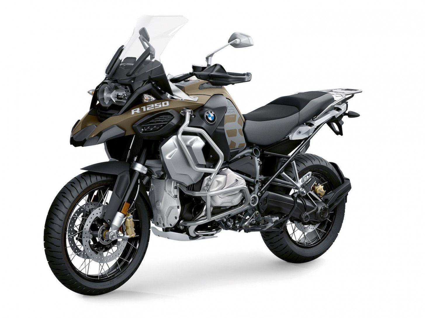 5 Bmw R 5 Gs Adventure Cycle World Bmw Gsa 2020 Motos Look