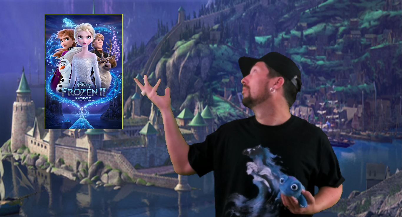 Frozen 2 Movie Review 2 movie, Disney reveal, Aladdin movie