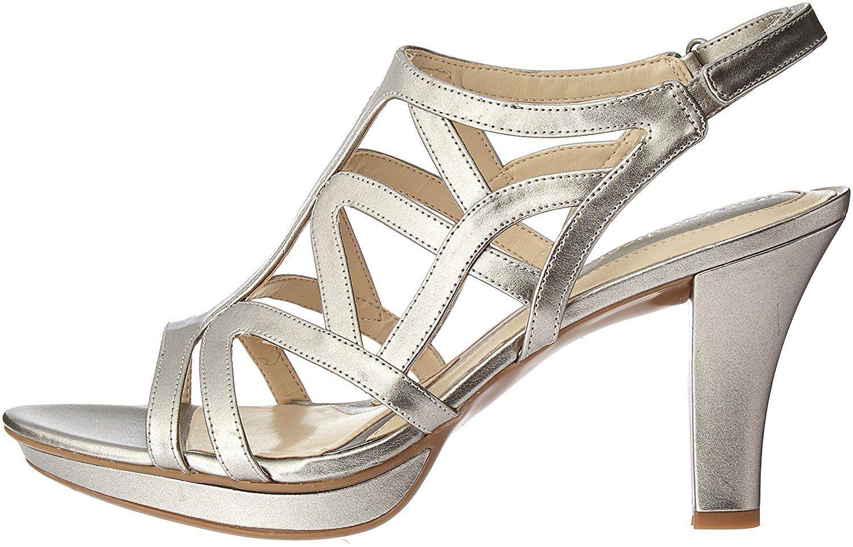 466c31d05ddb Naturalizer Women s Danya Platform Dress Sandal