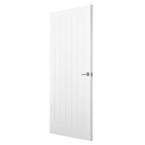 5 Panel White Internal Door White Internal Doors Internal Doors