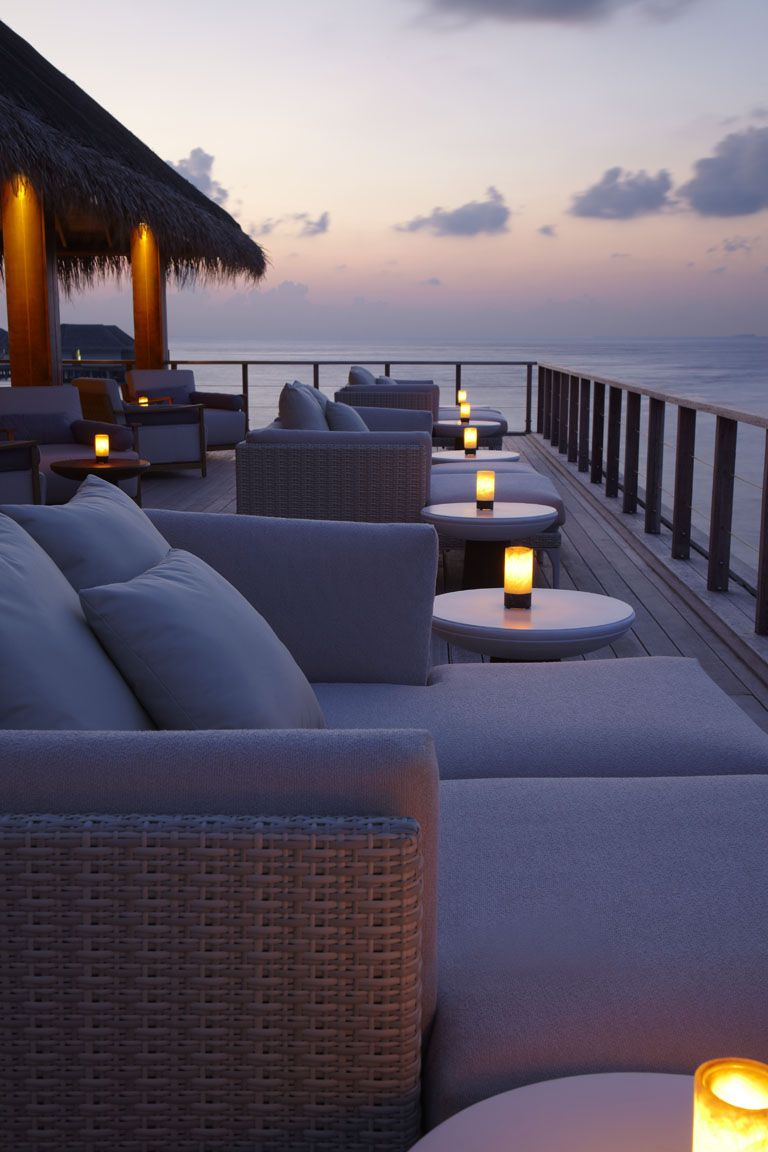 Santorini Patio Furniture: Outdoor, Design, House