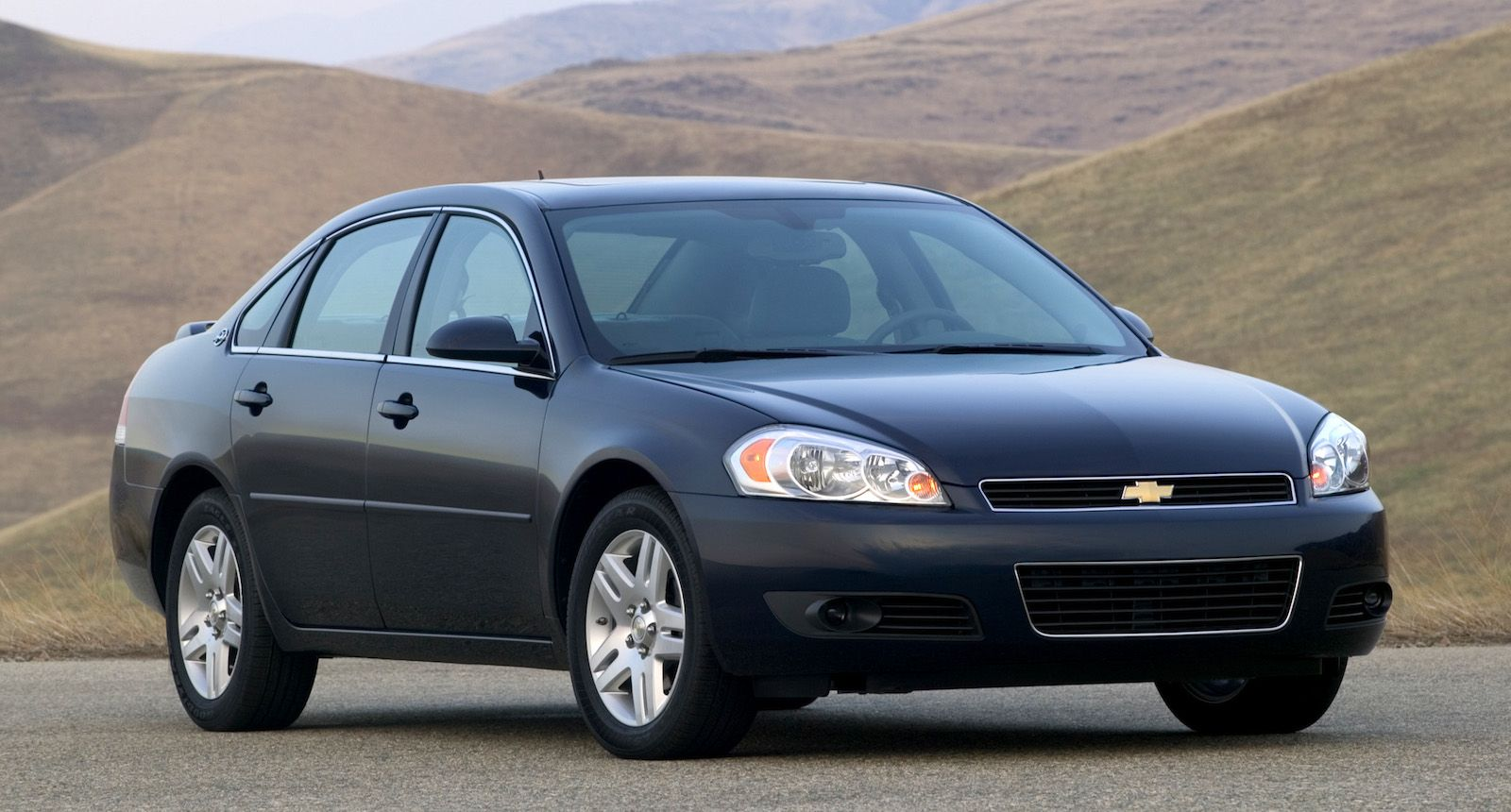 Staggering Gm North America Recall List Now Tops 20 Million Vehicles 2006 Chevrolet Impala Chevrolet Impala Chevrolet