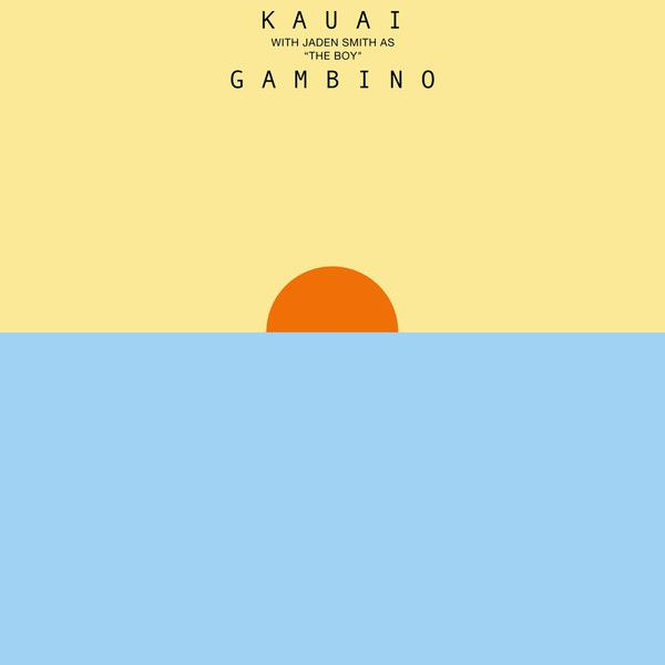Childish Gambino – Kauai (iTunes Plus AAC M4A) - iTunesM4A