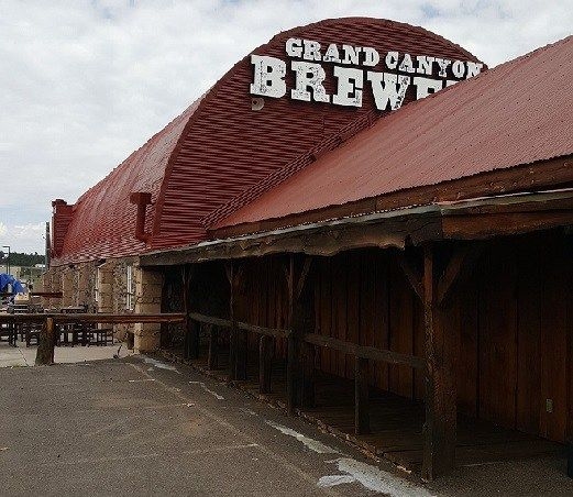Grand Canyon Brewing Debuts New Taproom And Brewhouse