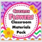 FlapJack Educational Resources: Classroom Decor Packs