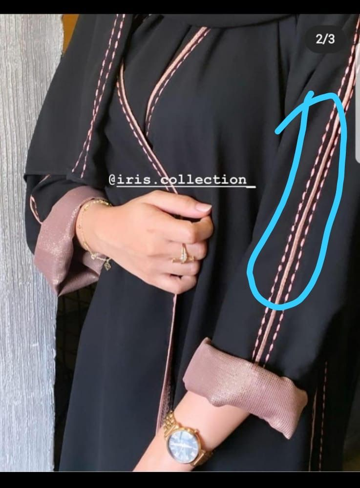 Pin By Nawal Al Hooti On New Collection In 2021 Abaya Fashion Dubai Abaya Fashion New Abaya Style