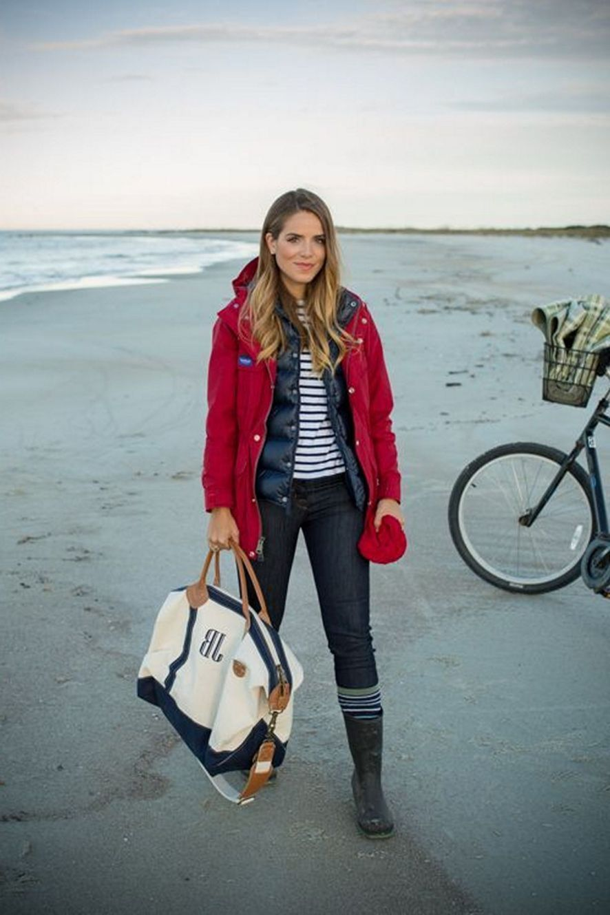 64 Rainy Day Cold Weather Outfit #rainydayoutfit Rainy day cold weather outfit (...