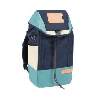 accessori eastpak fluster merge backpack mix fresh