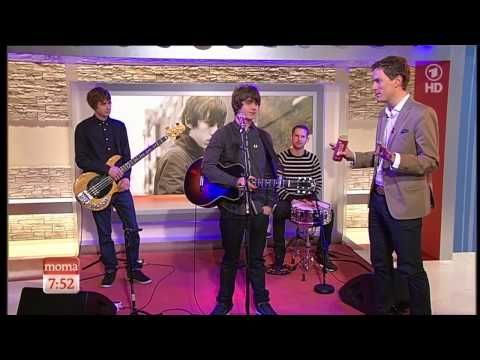 Jake Bugg - Seen It All at Morgenmagazin - Das Erste - YouTube
